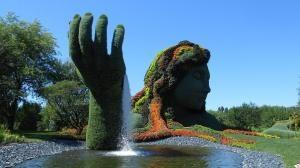 Francuski ogród barokowy