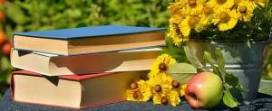 Rola kwiatów. Symbolizm i rzeczywistość